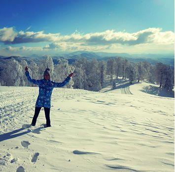 Гірськолижний відпочинок в Карпатах