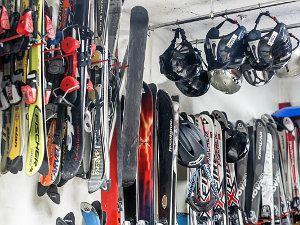 Покататися на лижах Подобовець