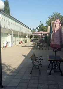 База відпочинку Приморське
