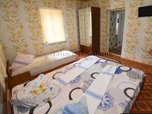 Відпочинок в Приморському Кілійський район