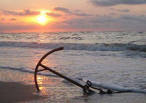 Азовське море Степок