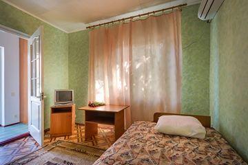 Відпочинок в Затоці Одеса