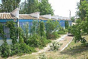 Де відпочити в Стрілецькому