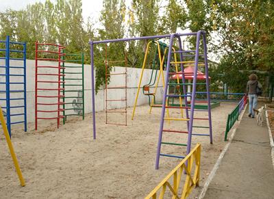 Базы отдыха в Черноморке