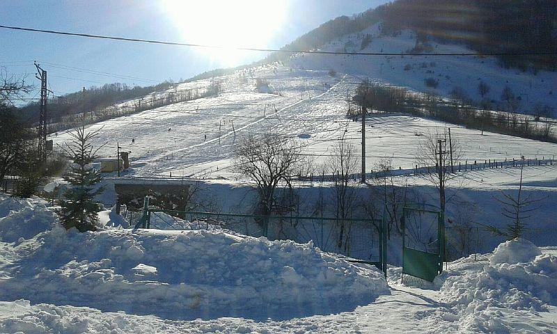Гірськолижний відпочинок Карпати