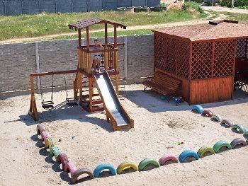 Кирилівка бази відпочинку біля моря