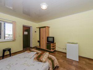 Бази відпочинку в центрі Кирилівки
