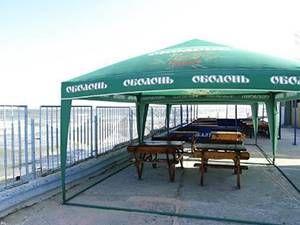 Отдых на Черном море с бассейном