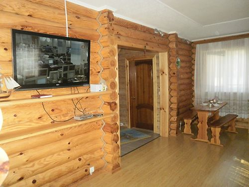 Відпочинок в Кремінній Луганської області