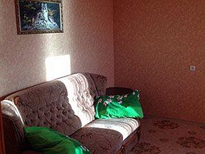 Відпочинок в Кирилівці недорого