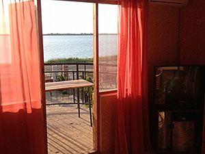 Бази відпочинку біля моря в Кирилівці