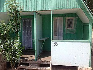 Зняти номер в Кирилівці біля пляжу