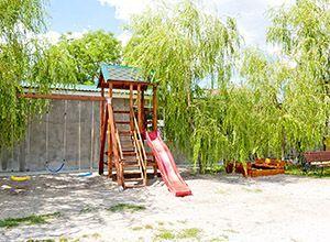 База відпочинку в Одеській області