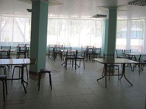 Відпочинок в Затоці бази відпочинку