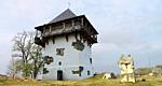 Бушанский замок