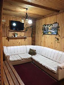 Ресторани в Чернігівській області