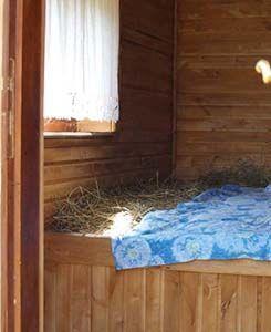 Відпочинок в Чернігівській області