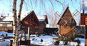 Відпочинок у Чернігівській області