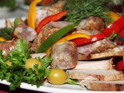 Чернігівські ресторани