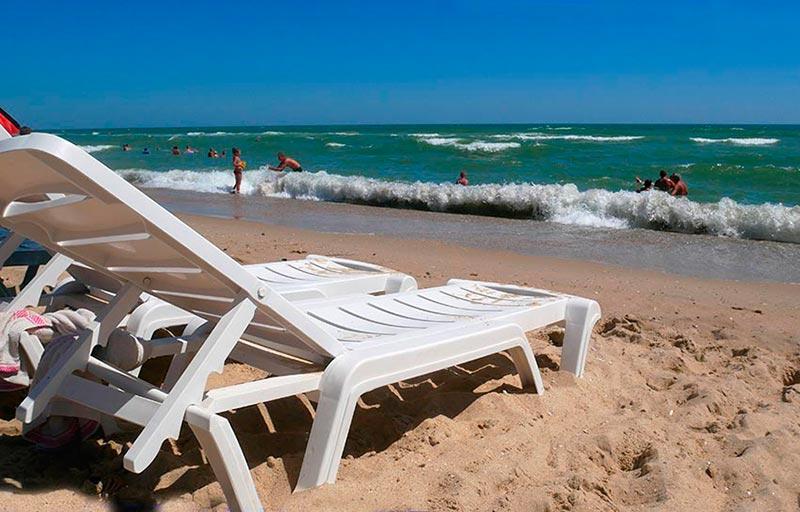 відпочинок на Чорному морі фото