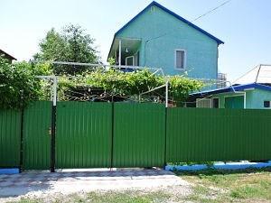 Расєйка в Одеській області