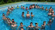 Оздоровлення дітей на азовському морі