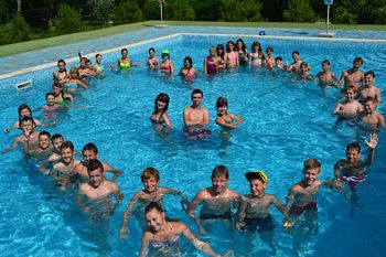 Літній табір Бердянськ