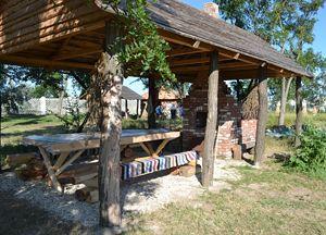 Дитячий табір «Червона гвоздика», Бердянськ