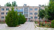 Дитячий табір у Скадовську