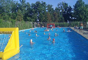 Дитячий табір в Скадовську