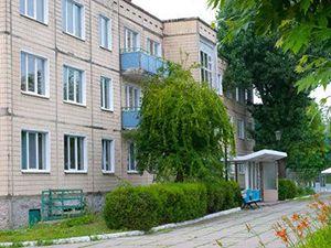 Дитячі табори в Скадовську