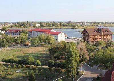 Дитячі табори Бердянська