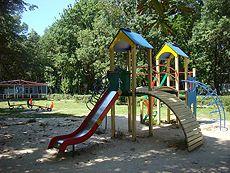 Детский лагерь «Дывосвит», пос. Раздольное (Каланчакский район)