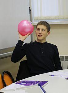 Київський табір з вивченням англійської мови