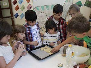 Дитячий англомовний табір