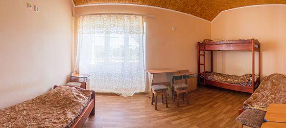 Одеська область дитячі табори