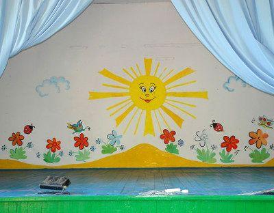 Дитячий табір на Арабатській стрілці