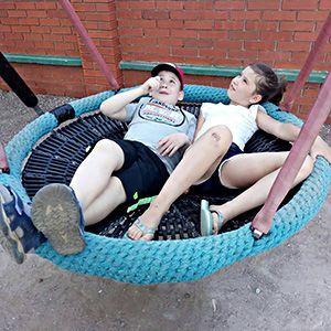 Одеса дитячі табори