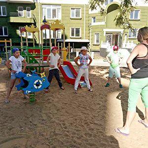 Дитячі табори Одеса