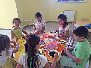 Дитячий табір Преміум Резиденц