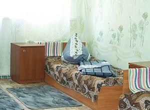 Дитячий табір в Приморську