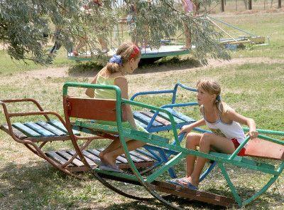Приморськ дитячі табори