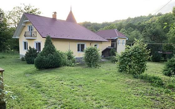 Поляна Закарпатті дім «Фаїна» подобово фото