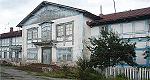 Дом Казимира Малевича в Пархомовке