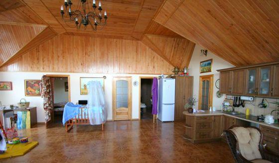 База відпочинку в Новокостянтинівці