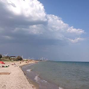 Азовське море зняти будинок