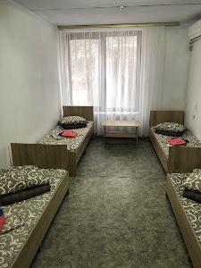 Дитячі табори в Чорноморці