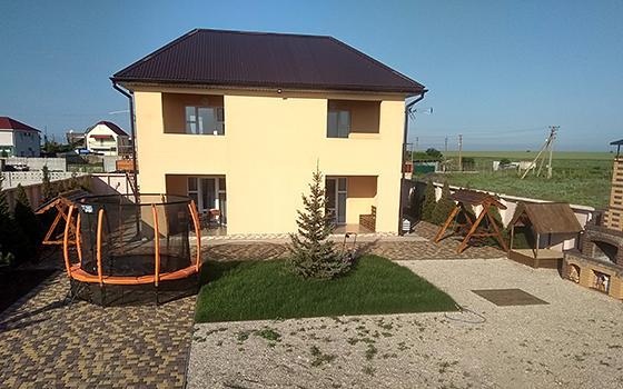 Гостьовий будинок «Айва» Степанівка 1