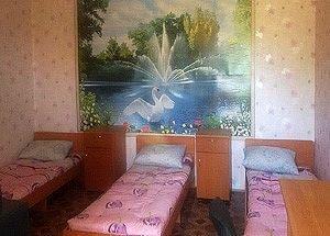 Відпочинок у Стрілецькому