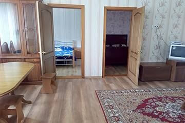 Гостьовий будинок Горлиця Бирючий